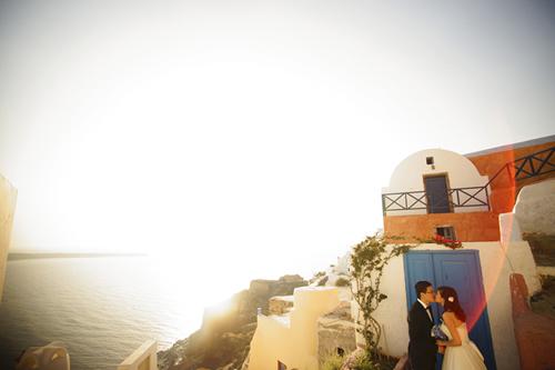Du lịch kết hợp với ảnh cưới