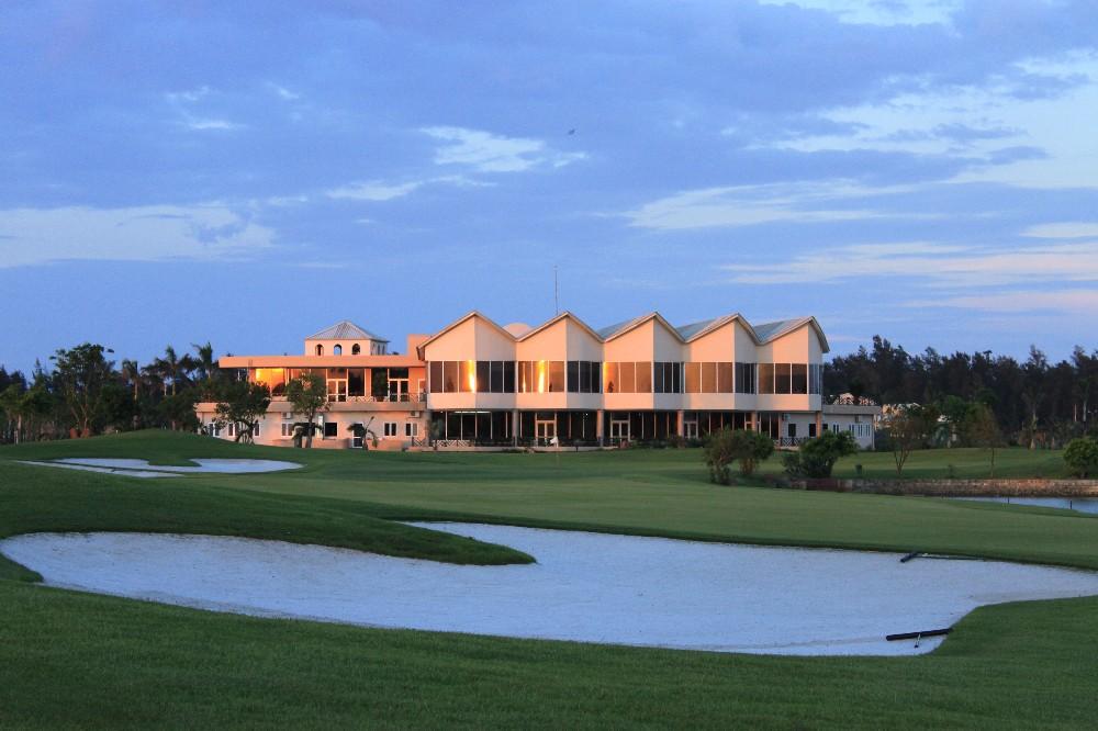 Du lịch Cửa Lò – Nghỉ dưỡng tại Cửa Lò Golf Resort