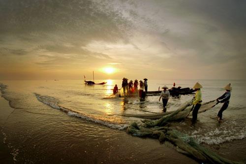 Du lịch Sầm Sơn - 7 khách sạn bãi C đẹp nhất