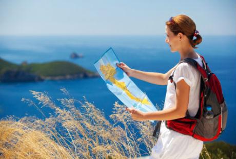 Du lịch khám phá với ví tiền hạn hẹp hè 2014