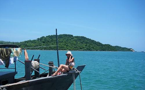 Biển Cô Tô