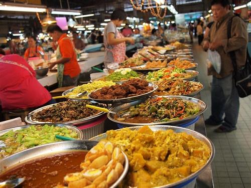 Cẩm nang du lịch Thái Lan tiết kiệm