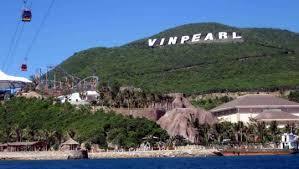 Vinpearland Nha Trang