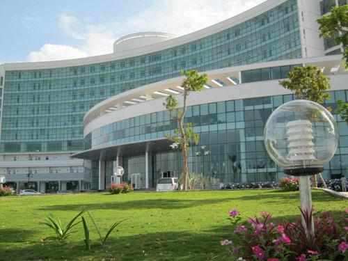 Bệnh viện ung thư nhân đạo Đà Nẵng