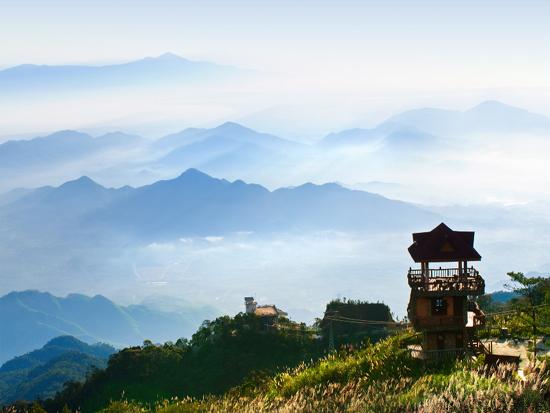 Bà Nà- một điểm du lịch không thể bỏ qua khi du lịch Đà Nẵng