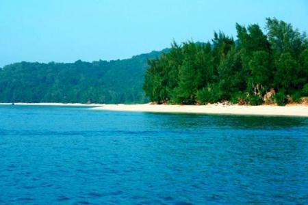 Đảo Cô Tô ConĐảo Cô Tô Con