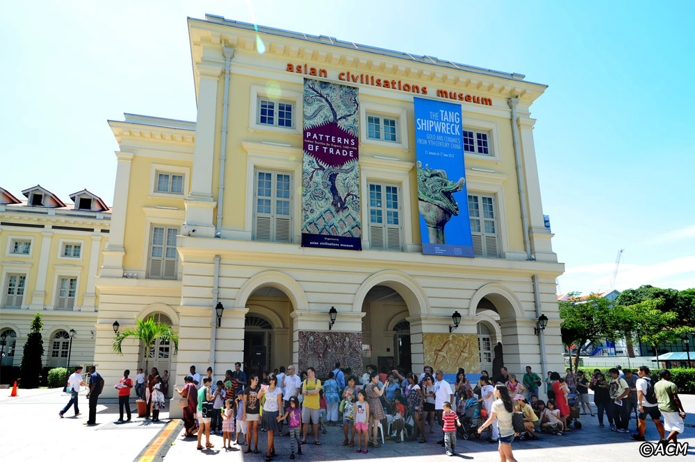 Bảo tàng là nơi thu hút du khách trong và ngoài nước đến khám phá
