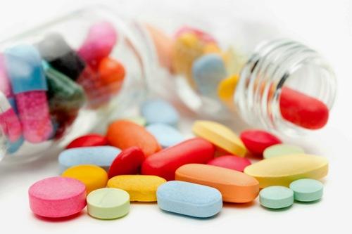 Chuẩn bị đầy đủ các loại thuốc