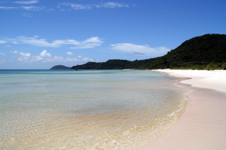 Tour du lịch Phú Quốc 2 ngày giá cực rẻ