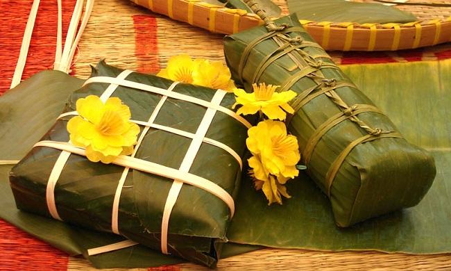 Bánh chưng, bánh tét - Đặc trưng đặc sản Việt Nam