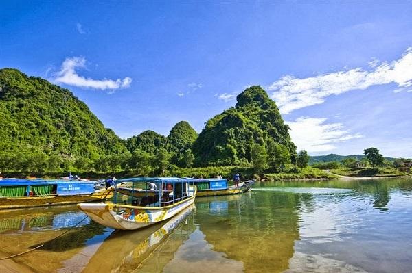 Sông Son Quảng Bình